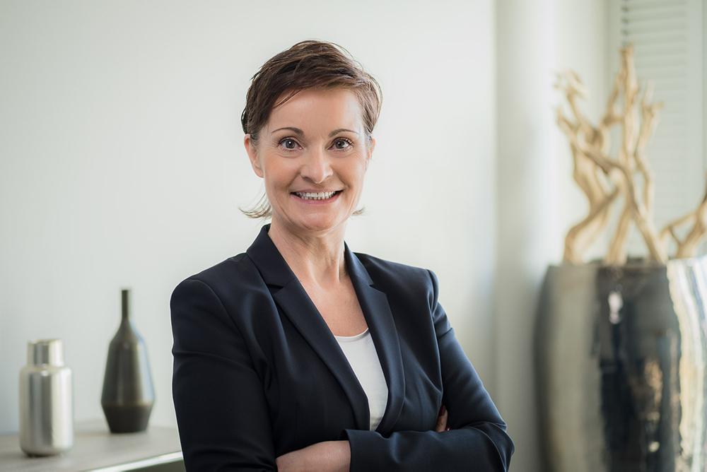 Jeannette Franck – Rudolf Schlett & Consultants